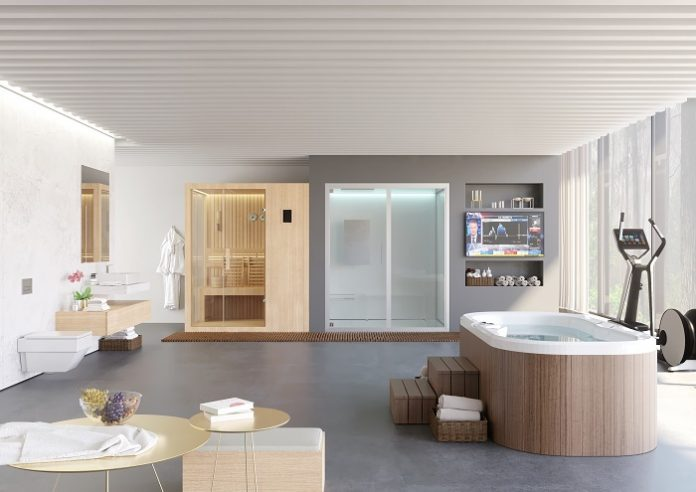 Tips to turning a bathroom from functional into a high-end bathroom design