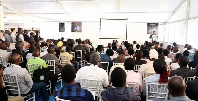 Technology is key to meeting Kenya's construction demands say industry experts