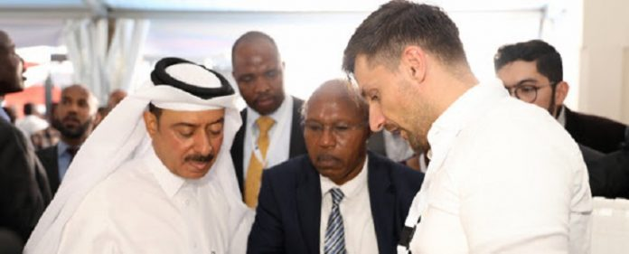 Middle East Countries eye Kenya as Africa's Trading Hotspot at The Big 5 Construct Kenya 2019