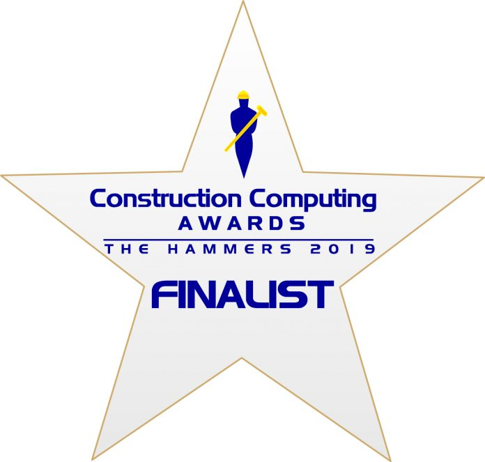 Vectorworks, Inc. Earns 12 Nominations in the 2019 Construction Computing Awards