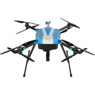 Top drone manufacturers