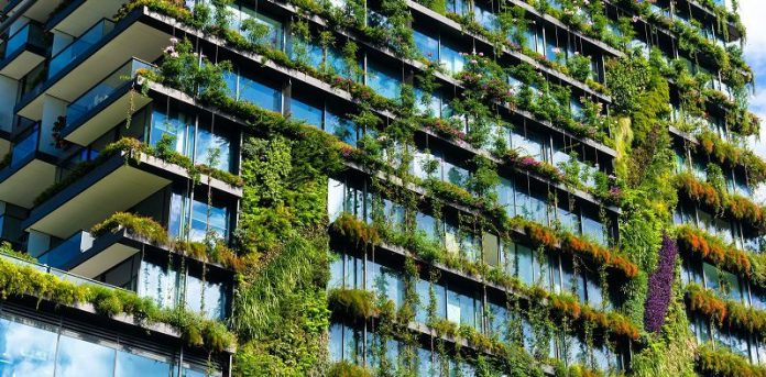 How eco building materials are revolutionizing construction industry