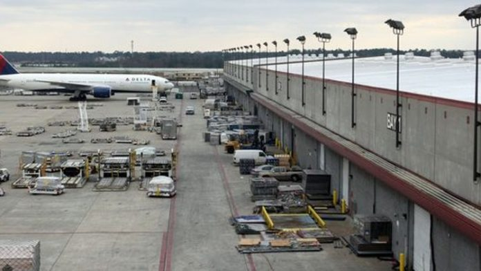 Nigeria commence construction of cargo airport project in Etikti state