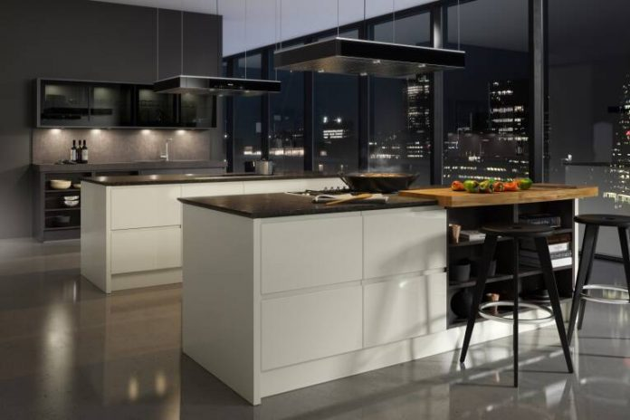 3 Tips to construct an Interior kitchen space that sparkles