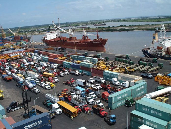 Nigeria approves construction of Bakassi Deep Seaport