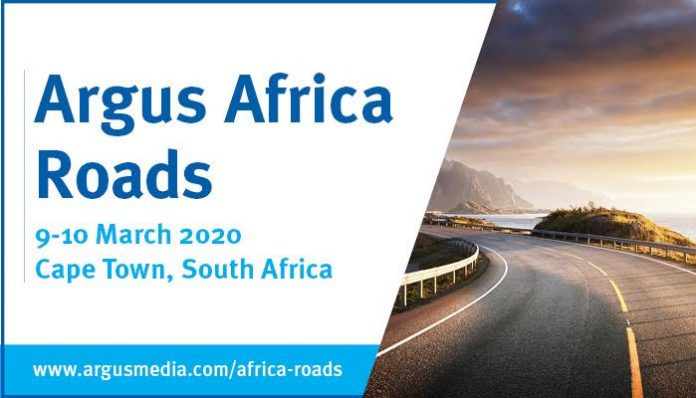 Argus Africa Roads Conference 2020