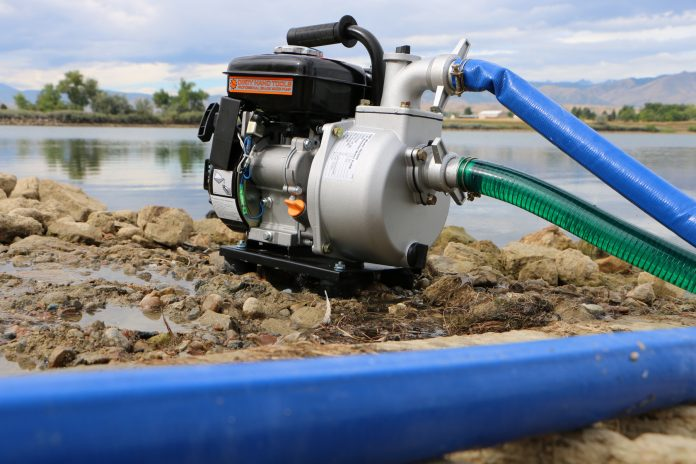 Zimbabwe commissions new water pumps in Midlands province