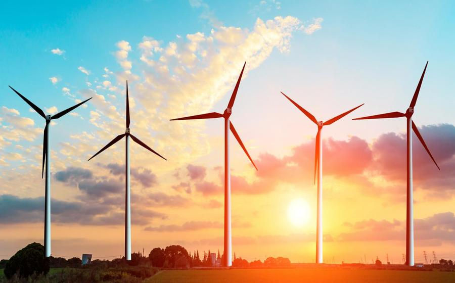 Construction Of World S Largest Offshore Wind Farm Begins