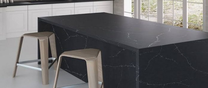 6 Best low-maintenance alternatives to slate worktops for kitchen interior