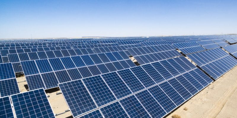 Zimbabwe Approves 50mw Westgate Solar Power Project