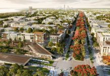 Lagos Ilubirin Foreshore project in Nigeria to be ready in 2020
