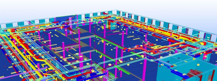 Ideate Technologies: Convergence of Building Information Modeling