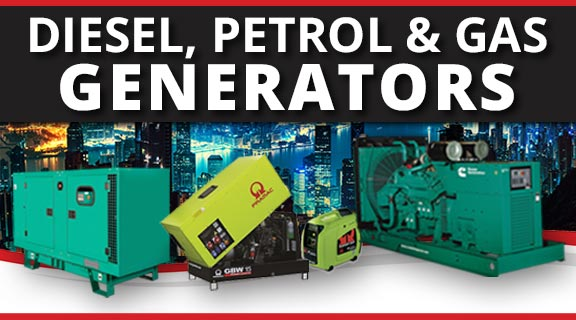 Advanced Diesel Engineering Ltd; Complete power solution under one roof