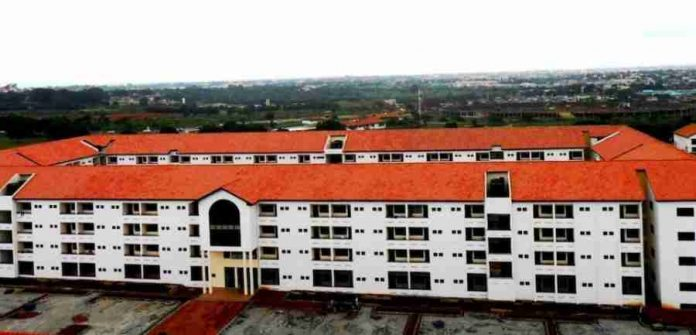 Construction of US $42m Commonwealth Hall Annex project in Ghana to begin