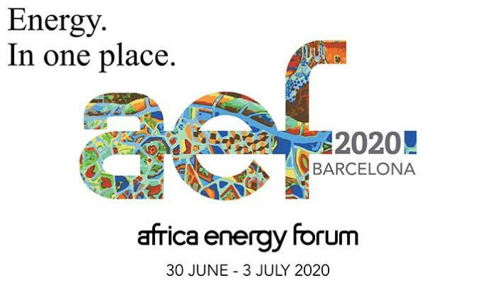 Africa Energy Forum (aef) | 30th June – 3rd July 2020
