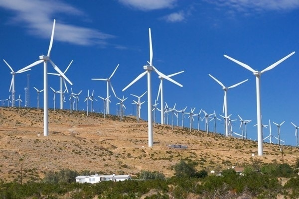 Namibia approves 4 wind power projects in Tsau/Khaeb National Park