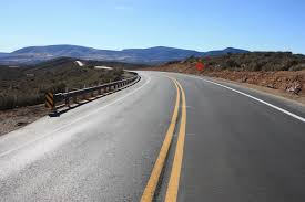 Construction of Mati road in Meru County, Kenya complete