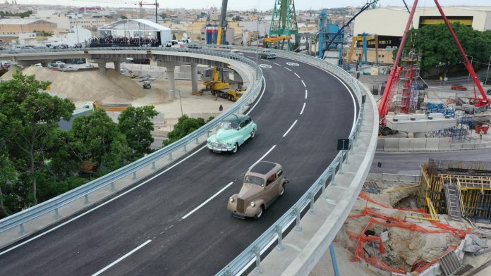 Nigeria begins construction of first flyover in North-East Region