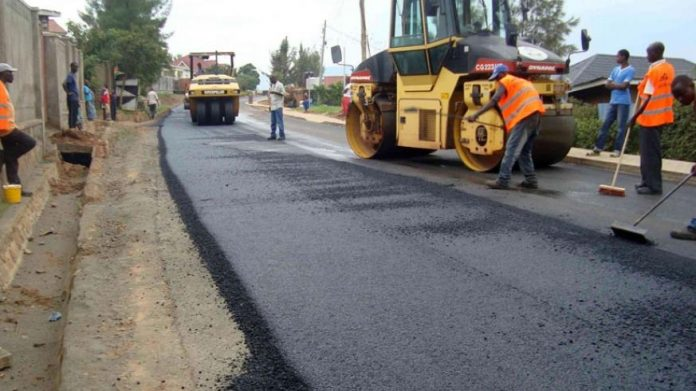 Regional Road project in Lekki Nigeria to kick off in May