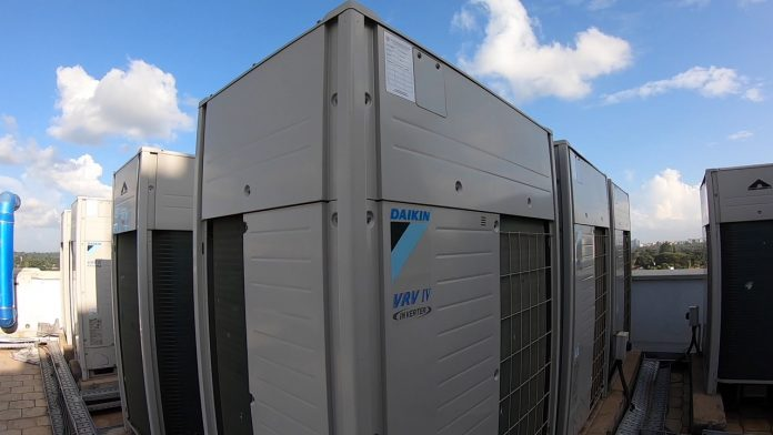 Daikin: Delivering high quality and power efficiency to cool your concerns