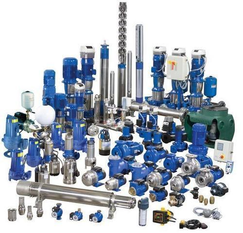 Majitec Limited: One-stop solutions provider to all water industry requirements
