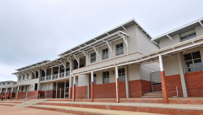 Schools in South Africa