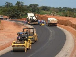 Nigeria to spend US $405m Sukuk bond on 44 highway projects