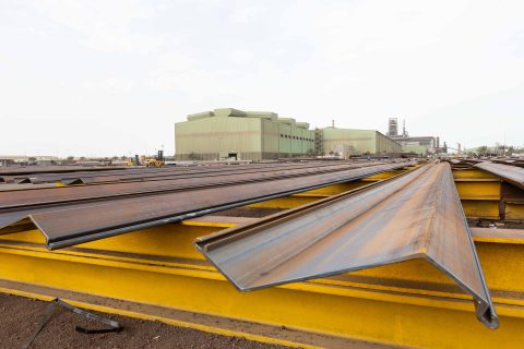 Top steel manufacturers in the world