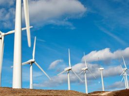 South Africa completes installation of turbines at Kangnas Wind Farm
