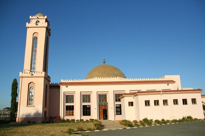 Construction of the Bakwata's biggest mosque in Tanzania nears completion