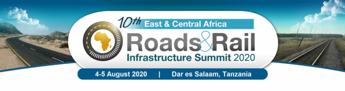 East & Central Africa Roads & Rail Infrastructure Summit 2020