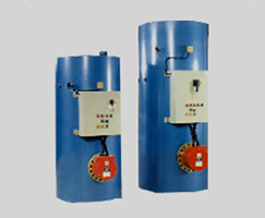 Precision Storage Vessel-experts in the manufacture of HVAC equipment