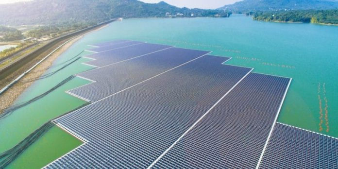 Construction of Providence solar power plant to commence in July