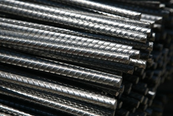 Prices of reinforcement bars