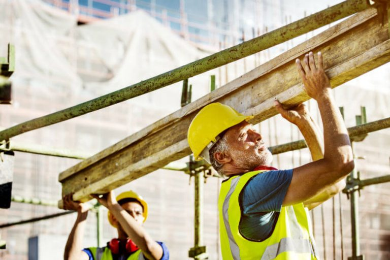 General COVID-19 guidance for construction workers