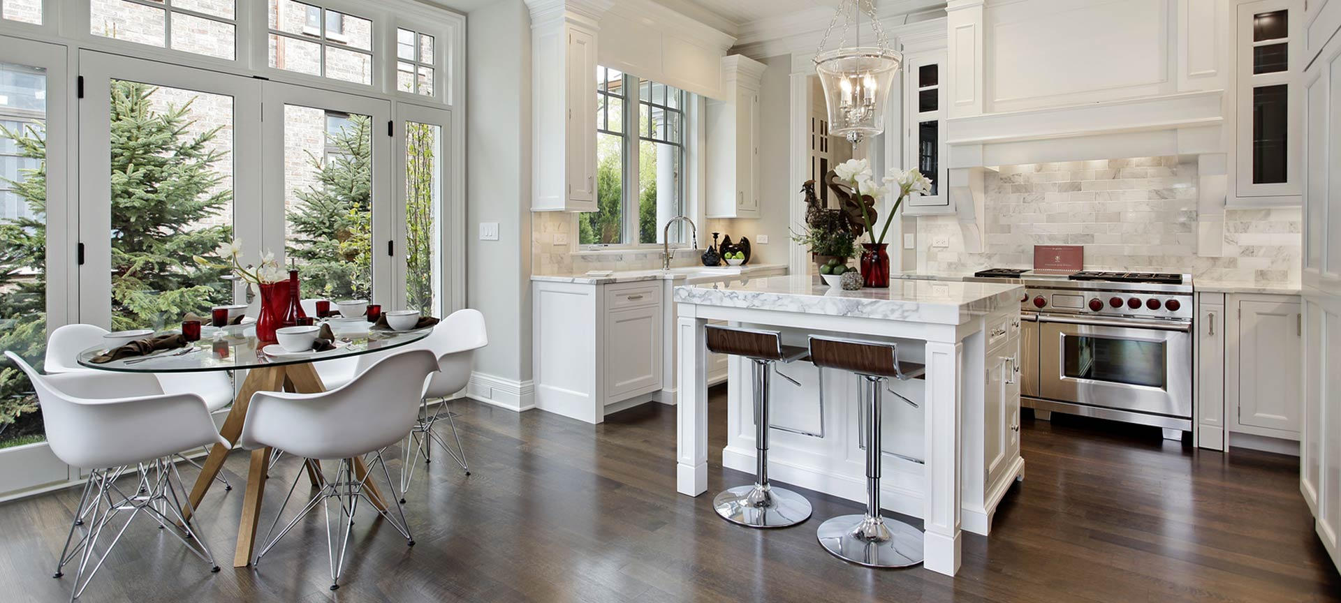 Hottest New Kitchen Remodeling Trends For 2020