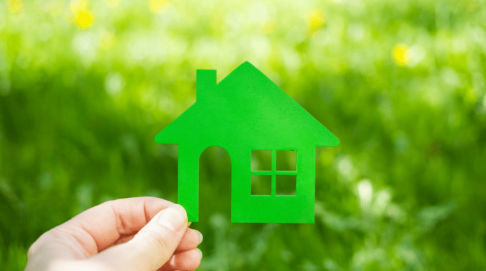 Home Features to Help Environment