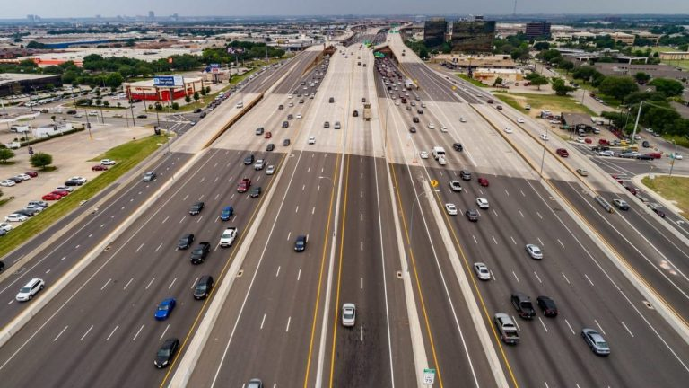 Refinancing of LBJ expressway in Texas, US for US $622m complete
