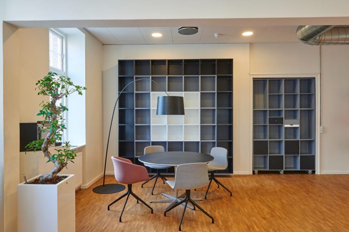 Commercial Office Spaces trends