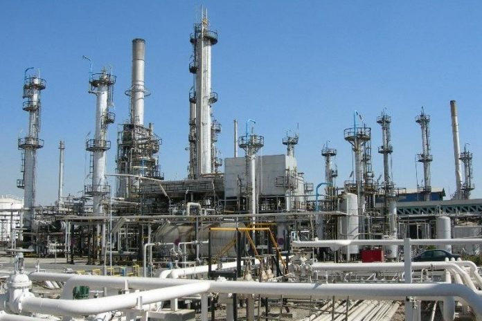 Construction of Cabinda oil refinery in Angola set to start