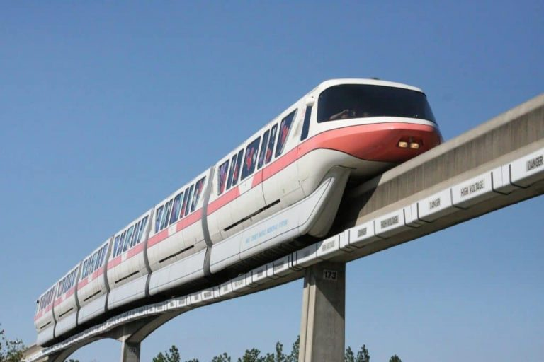 Monorail project to be constructed in Egypt's New Administrative Capital