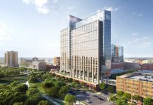 The Ohio State University Wexner Medical Center Inpatient Hospital