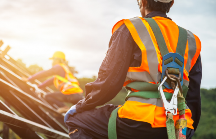 Construction Safety Investment