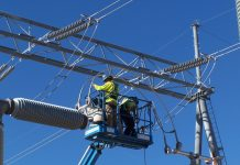 electrification infrastructure in The Gambia Guinea & Mali