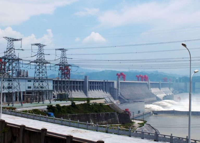 US$ 3.5M for Boali hydroelectric power station in the DR Congo