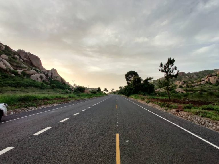 Bamenda- Enugu Road Project in Cameroon and Nigeria to be Completed this Year