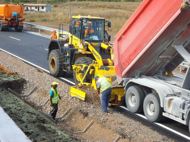 Guinea: Parliament approves loan for construction of a section of Boké-Québo road