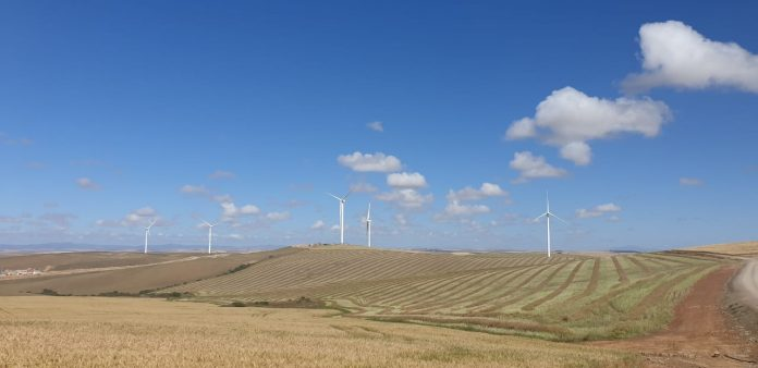 Excelsior Wind Energy Facility