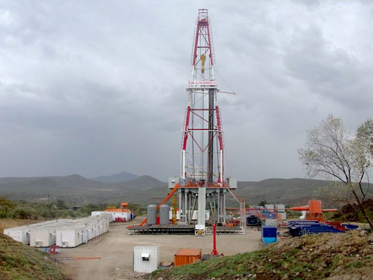 Drilling works at Galla Le Koma geothermal field to begin next month