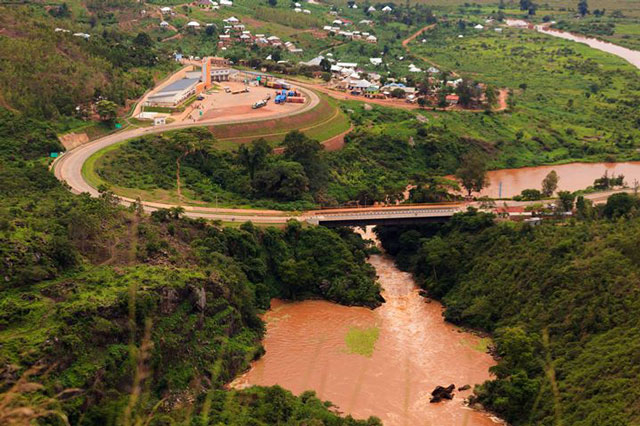 Rusumo Hydroelectric Power Plant Project timeline and all you need to know